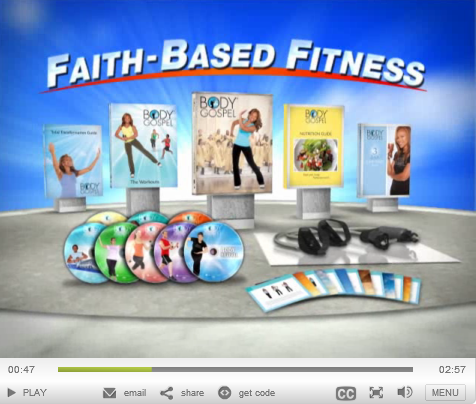 Body Gospel Challenge Pack
