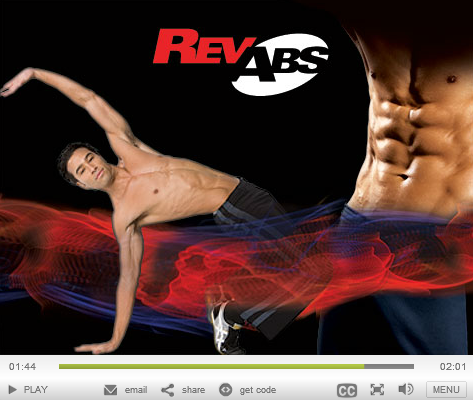 RevAbs Challenge Pack