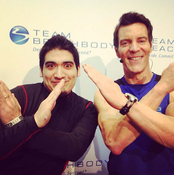Tony Horton New Workout Program