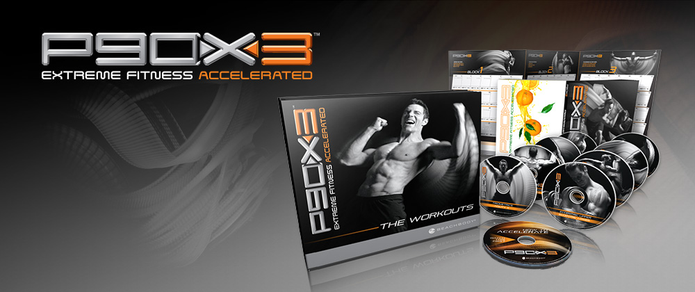 Download P90X3