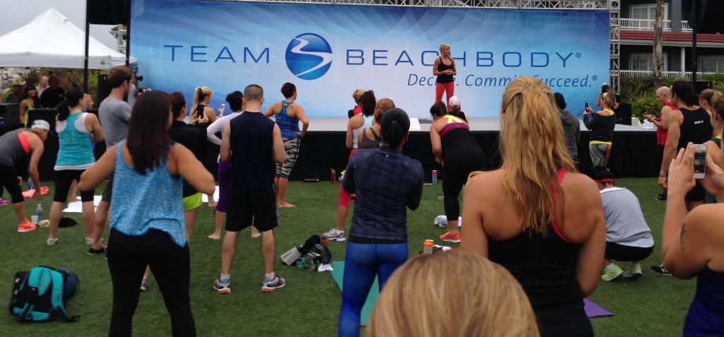 Chalene Johnson PiYo Workout